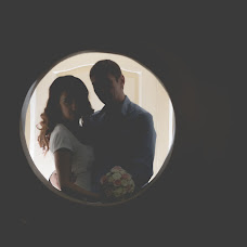 Wedding photographer Ivan Oborin (IvanOborin). Photo of 06.12.2017