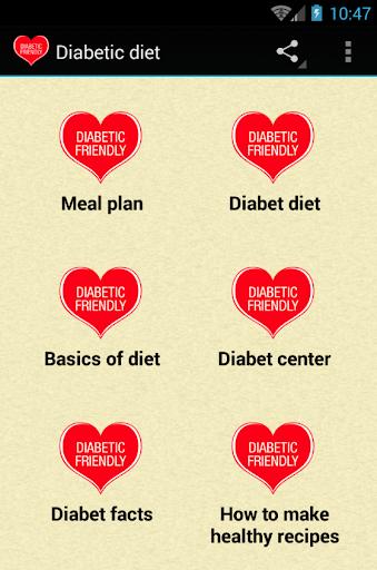 糖尿病飲食