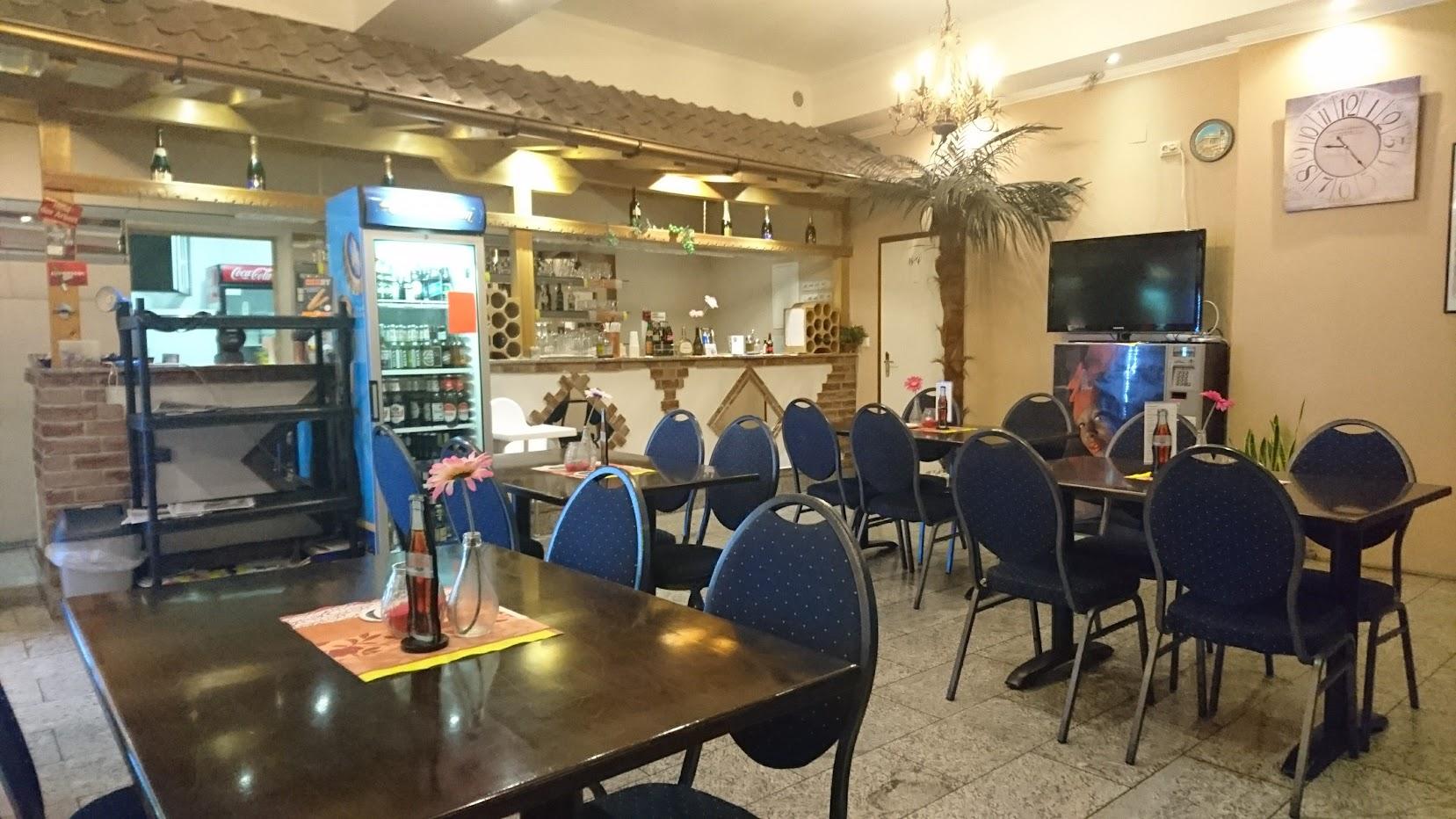 Marias Grill Imbiss Neuss Uedesheim Lokal