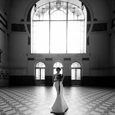 Wedding photographer Anna Bunski (AntoninaVo). Photo of 18.11.2017