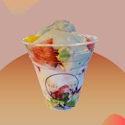 Mixed Fruits Dessert (Hoa Qua Dam)
