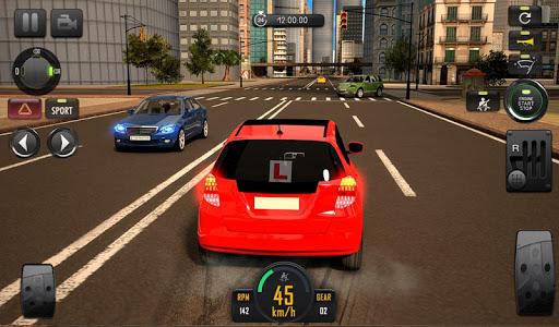 Driving Academy Reloaded screenshot 15