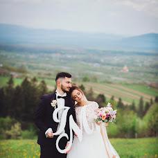 Wedding photographer Lyubov Vivsyanyk (Vivsyanuk). Photo of 25.07.2017