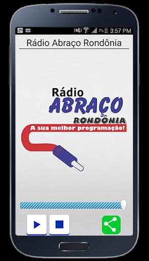 Rádio Abraço Rondônia