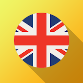 Learn English Easy Online by Best English Videos Icon