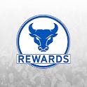 UB Athletics Loyalty Rewards icon