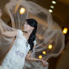 Wedding photographer Ariel Salupan (salupan). Photo of 20.03.2014