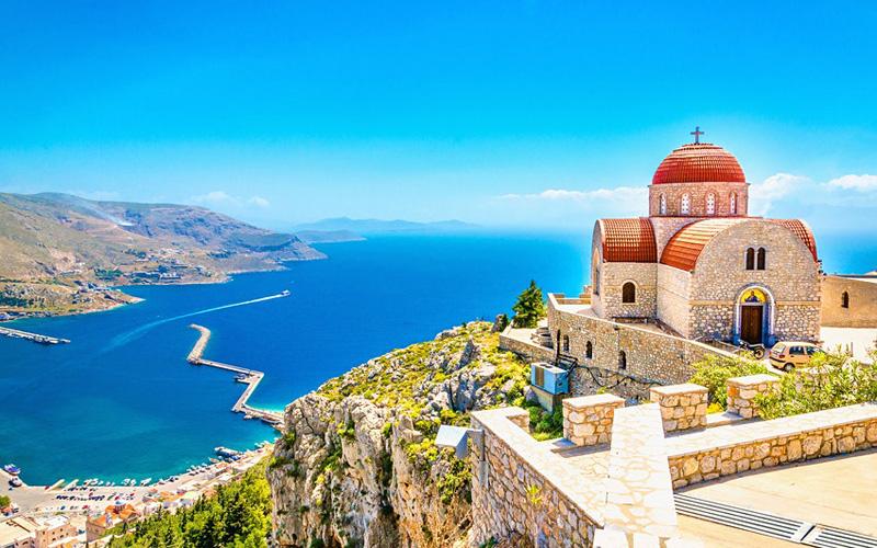 Hy Lạp khởi động mùa du lịch hè với hy vọng phục hồi kinh tế