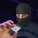 Crime City Heist Thief Robbery- Bank Robbery Games icon