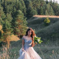 Wedding photographer Yana Kazankova (ykazankova). Photo of 16.01.2018
