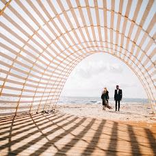婚禮攝影師Vitaliy Belov(beloff)。20.02.2019的照片