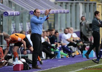 Surprise à Gand: le nouvel entraîneur est... Yves Vanderhaeghe