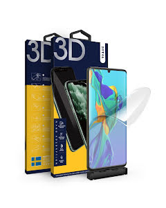 Nano Shield TPU Screen Protector with Self-healing Applicator Tool for Huawei P20 Pro