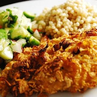 Baked Ranch Chicken Recipe