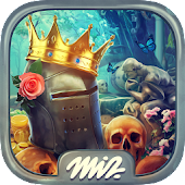 Hidden Objects King's Legacy – Fairy Tale Android APK Download Free By Midva.Games