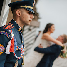 Wedding photographer Vladislav Dzyuba (Marrakech). Photo of 07.11.2017