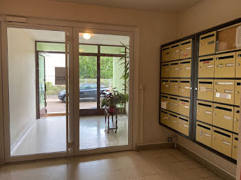appartement à Gueugnon (71)