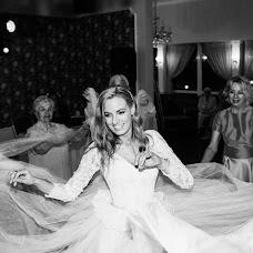Wedding photographer Julia Normantas (VirgisYulya). Photo of 03.10.2017