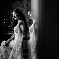 Wedding photographer Zhanna Albegova (Albezhanna). Photo of 01.11.2018
