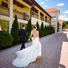 Wedding photographer Roman Kharlamov (romanno93). Photo of 03.08.2015