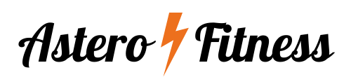 Astero Fitness logo