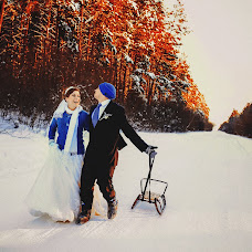 Свадебный фотограф Тарас Терлецкий (jyjuk). Фотография от 03.02.2014
