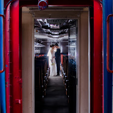 Wedding photographer Angel Zarazua (ANGELZARAZUA). Photo of 02.08.2017