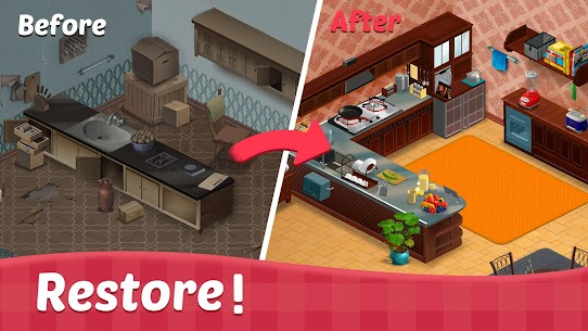 Home Memories Mod Apk [Unlimited Money + Unlimited Star] 4