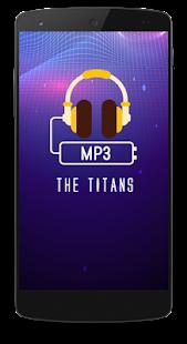 Lagu Lengkap The Titans - náhled