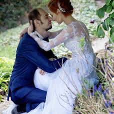 Wedding photographer Beata Zacharczyk (brphotography). Photo of 14.05.2017
