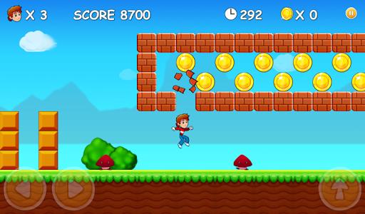 Mobi's World 5 {cheat hack gameplay apk mod resources generator} 1