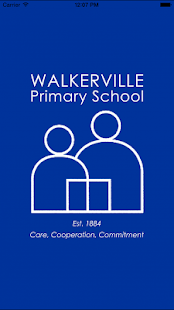 Walkerville Primary School- screenshot thumbnail