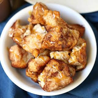 Apple Cinnamon Monkey Bread.
