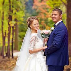 Wedding photographer Diana Danilova (Danilova). Photo of 26.01.2017