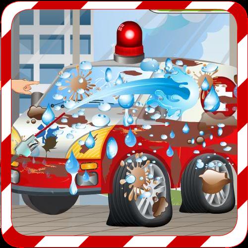 Car Wash Games -Ambulance Wash filehippodl screenshot 5