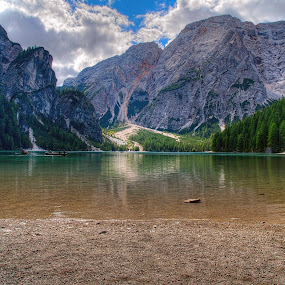by Vladimir Gergel - Landscapes Mountains & Hills