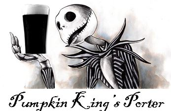 Logo of Rock Bottom La Jolla Pumpkin King's Porter