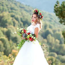 Wedding photographer Tatyana Pozhidaeva (pozhidaeva). Photo of 26.10.2016
