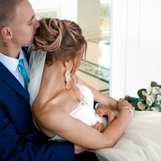 Wedding photographer Elena Briz (briz). Photo of 29.09.2016