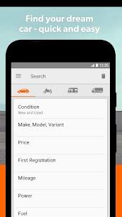 mobile.de – Germany's largest car market 3
