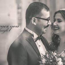 Wedding photographer Cumhur Ulukök (CumhurUlukok). Photo of 24.06.2017