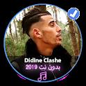 راب ديدين كلاش بدون نت|canon 16 Didin Klash 2019 icon
