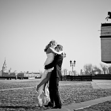 Wedding photographer Anton Melentev (Melentyev). Photo of 15.04.2014