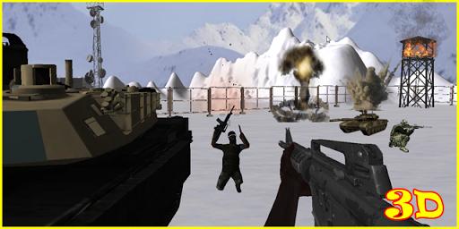 Commando Combat: Modern Strike