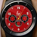 Watch Face Mnari Android Wear icon