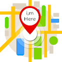 Find My Mobile Locator - Phone Tracker icon