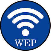 Wifi password WEP