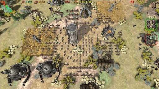 Shadow of the Empire: RTS 0.17 screenshots 3
