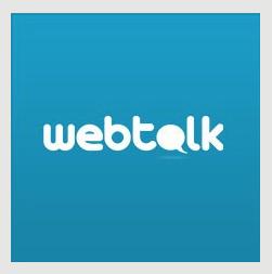 Webtalk-logo