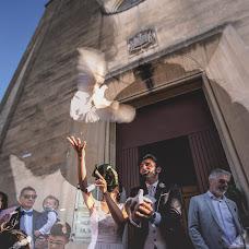 Wedding photographer Gaz Blanco (GaZLove). Photo of 17.08.2018